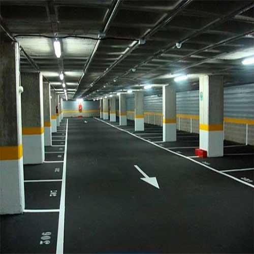 Garajes, Parkings y Naves Industriales